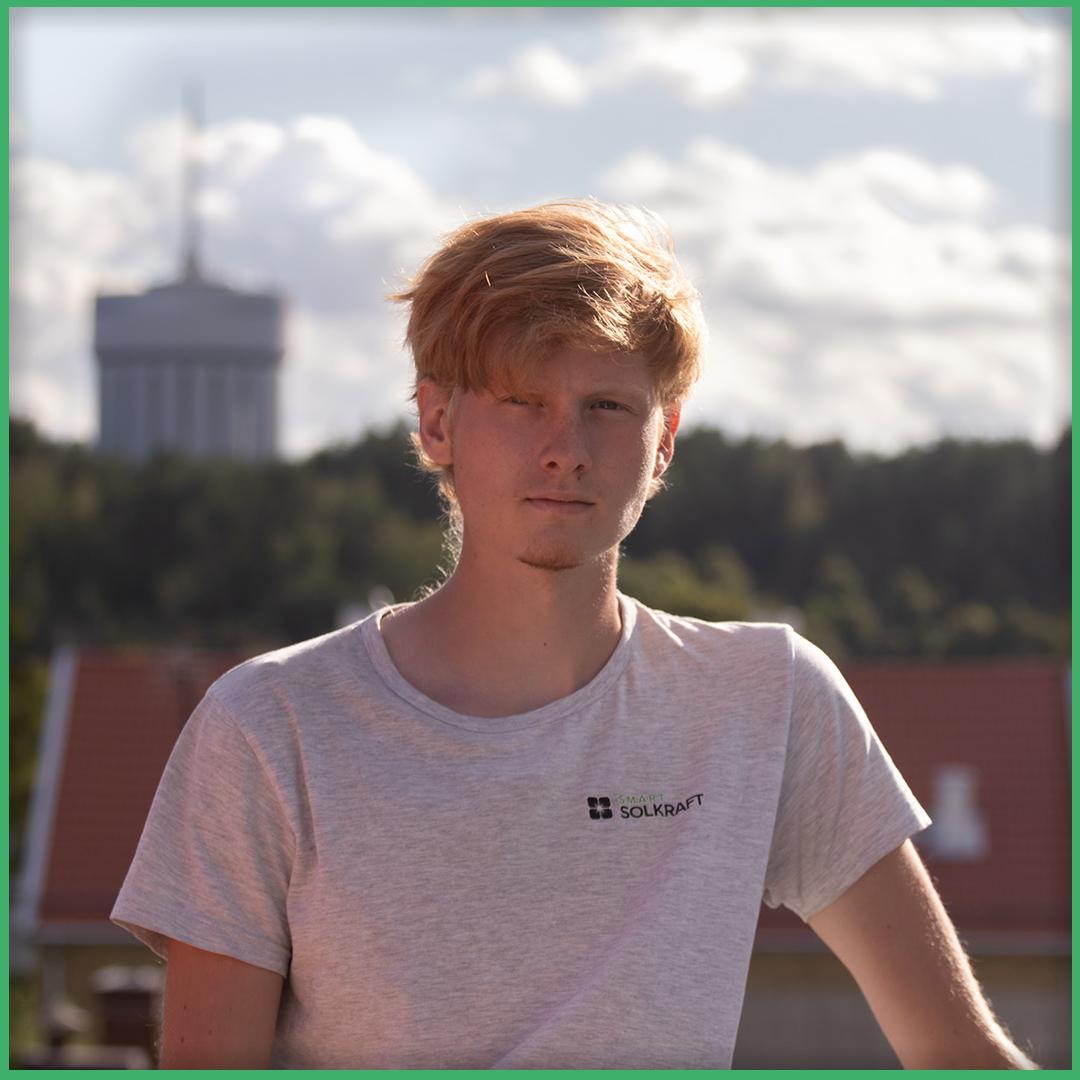 Jonathan Dabro, Montör & Säljare